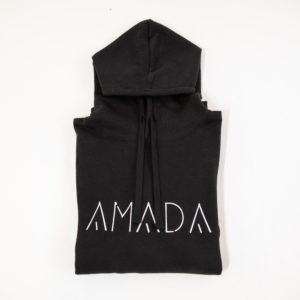 Amada Hoodie Black