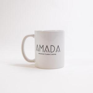 Amada Mug